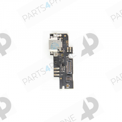 Mi 4c (2015561)-Xiaomi Mi 4c (2015561), nappe connecteur de charge-