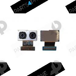 Mi 6 (MCE16)-Xiaomi Mi 6 (MCE16), Caméra arrière-