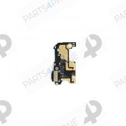 Mi 8 (M1803E1A)-Xiaomi Mi 8 (M1803E1A), nappe connecteur de charge-