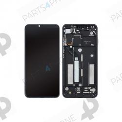 Mi 8 (M1803E1A)-Xiaomi Mi 8 (M1803E1A) Ecran (LCD + vitre tactile assemblée + chassis)-