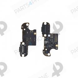 Mi 8 Lite (M1808D2TG)-Xiaomi Mi 8 lite (M1808D2TG) , Nappe connecteur de charge-
