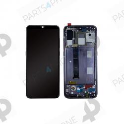 Mi 9 (M1902F1G)-Xiaomi Mi 9 (M1902F1G) Ecran (LCD + vitre tactile assemblée + chassis )-