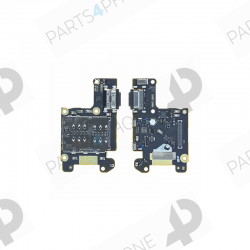 Mi 9T (M1903F10G)-Xiaomi Mi 9T (M1903F10G), nappe connecteur de charge-