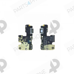 Mi A3 (M1906F9SH)-Xiaomi Mi A3 (M1906F9SH) nappe connecteur de charge-