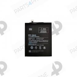 Mi Max (2016001)-Xiaomi Mi Max (2016001), Batterie 4850 mAh - BM49-