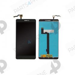 Mi Max 2 (MDE40)-Xiaomi Mi Max 2 (MDE40) Ecran (LCD + vitre tactile assemblée)-