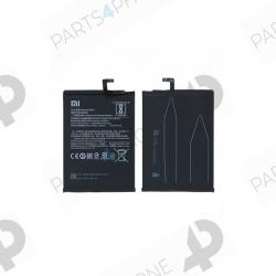 Mi Max 3 (M1804E4A)-Xiaomi Mi Max 3 (M1804E4A) Batterie - BM51-
