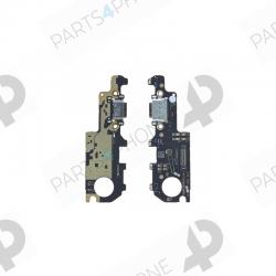 Mi Max 3 (M1804E4A)-Xiaomi Mi Max 3 (M1804E4A) nappe connecteur de charge-