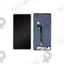 Mi Max 3 (M1804E4A)-Xiaomi Mi Max 3 (M1804E4A) Ecran (LCD + vitre tactile assemblée)-