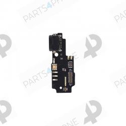 Mi Mix 2 (MDE5)-Xiaomi Mi Mix 2 (MDE5), nappe connecteur de charge-