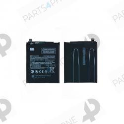 Mi Mix 2 (MDE5)-Xiaomi Mi Mix 2 (MDE5) Batterie 3400 mAh (BM3B)-