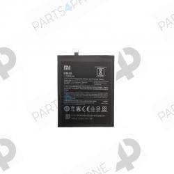 Mi Note 2 (2015213)-Xiaomi Mi Note 2 (2015213) Batterie 4000 mAh - BM48-