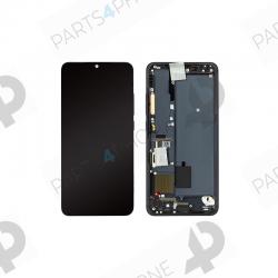 Mi Note 10 (M1910F4G)-Xiaomi Mi Note 10 (M1910F4G)  Ecran (LCD + vitre tactile assemblée)-