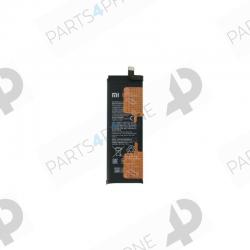 Mi Note 10 Lite (M2002F4LG)-Xiaomi Mi Note 10 lite (M2002F4LG) Batterie 5260 mAh - BM52-