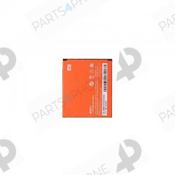 Redmi 1s (2014911)-Xiaomi Redmi 1S (2014911) Batterie 2000 mAh - BM41-