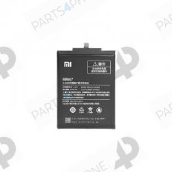 Redmi 3 Pro (2015116)-Xiaomi Redmi 3 Pro (2015116), Batterie 4000 mAh - BM47-