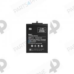 Redmi 3s (2016031)-Xiaomi Redmi 3s (2016031) Batterie 4000 mAh - BM47-