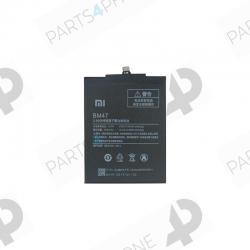 Redmi 3x (2016033)-Xiaomi Redmi 3x (2016033) Batterie 4000 mAh - BM47-