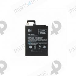 Redmi 4 (MAG138)-Xiaomi Redmi 4 (MAG138) Batterie 4000 mAh - BN40-