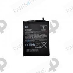 Redmi 8A (M1908C3KG)-Xiaomi Redmi 8A (M1908C3KG) Batterie 5000 mAh - BN51-