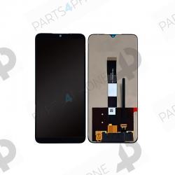 Redmi 9A (M2006C3LG)-Xiaomi Redmi 9A (M2006C3LG) Ecran (LCD + vitre tactile assemblée)-