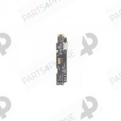Redmi Note 2 (2015213)-Xiaomi Redmi Note 2 (2015213), nappe connecteur de charge-