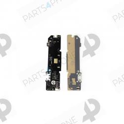 Redmi Note 3 (2015116)-Xiaomi Redmi Note 3 (2015116), nappe connecteur de charge-