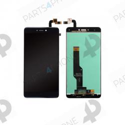 Redmi Note 4 (2016100)-Xiaomi Redmi Note 4 (2016100) Ecran (LCD + vitre tactile assemblée)-