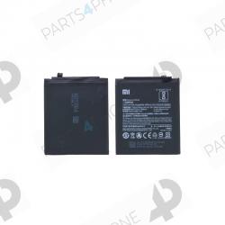 Redmi Note 4x (MBT6A5)-Xiaomi Redmi Note 4x (MBT6A5), Batterie 4000 mAh - BN43-