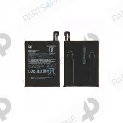 Redmi Note 6 Pro (M1806E7TG)-Xiaomi Redmi Note 6 Pro (M1806E7TG) Batterie 4000 mAh - BN46-