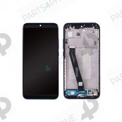 Redmi Note 7 (M1901F7G)-Xiaomi Redmi Note 7 (M1901F7G), Ecran (LCD + vitre tactile assemblée + chassis)-