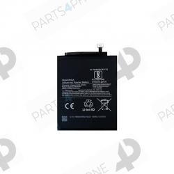 Redmi Note 7s (M1901F71)-Xiaomi Redmi Note 7s (M1901F71) Batterie 4000 mAh - BN4A-