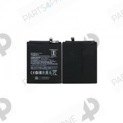 Redmi Note 8T (M1908C3XG)-Xiaomi Redmi Note 8T (M1908C3XG) Batterie 4000 mAh - BN46-