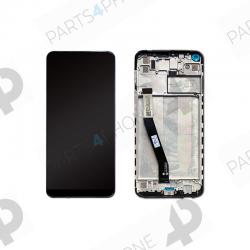 Redmi Note 9 (M2003J15SG)-Xiaomi Redmi Note 9 (M2003J15SG), Ecran (LCD + vitre tactile assemblée + chassis)-