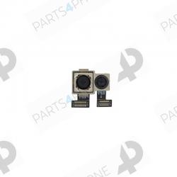 PocoPhone F1 (M1805E10A)-Xiaomi PocoPhone F1 (M1805E10A), Caméra arrière-