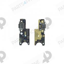 PocoPhone F1 (M1805E10A)-Xiaomi PocoPhone F1 (M1805E10A), Nappe connecteur de charge-