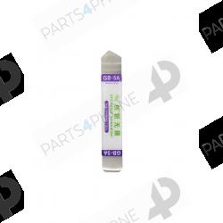 Outils-Spatule flexible en métal (Spudger) GB-5A-