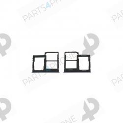 A31 (2020) (SM-A315F)-Galaxy A31 (2020) (SM-A315F), lecteur / chariot carte sim-