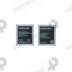 J1 (2015) (SM-J100H)-Galaxy J1 (2015) (SM-J100H), EB-BJ100CBE batterie 3.85 volts, 1850mAh-