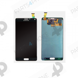 Note 4 (SM-N910F)-Galaxy Note 4 (SM-N910F), écran original (samsung service pack)-