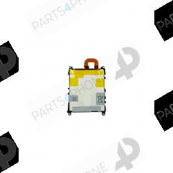 Z1 (C6902)-Sony Xperia Z1 (C6902), batterie 3.8 volts, 3000 mAh, LIS1525ERPC-