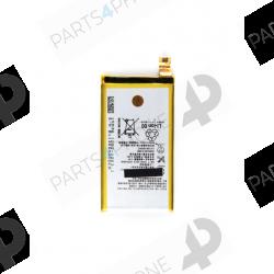 Z3 Compact (D5803, D5833)-Sony Xperia Z3 Compact (D5803, D5833), batterie 3.8 volts, 2600 mAh, LIS1561ERPC-