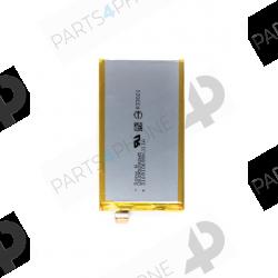 Z5 Compact (E5823)-Sony Xperia Z5 compact (E5823), batterie 3.8 volts, 2700 mAh, LIS1594ERPC-