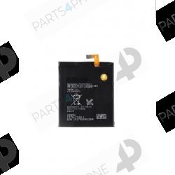 Xperia T3, batterie 3.8...