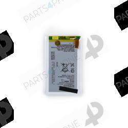 E (4G) (C1504)-Sony Xperia E (4G) / E (4G) Dual (E2003, E2006, E2033 & E2043), batterie 3.8 volts, 2300 mAh, LIS1574ERPC-