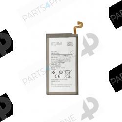 A8 + (2017) (SM-A730F)-Galaxy A8 + (2017) (SM-A730F), batterie 3.85 volts-