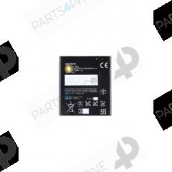 M (C1904)-Sony Xperia M / M Dual (C1904, C2004 & C2005), batterie 3.7 volts, 1700 mAh, BA900-