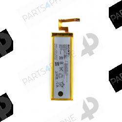 M5 (E5603)-Sony Xperia M5 (E5603), batterie 3.8 volts, 2600 mAh, 124HLY0030A-