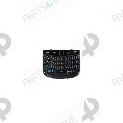 Bold 9900, clavier complet