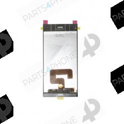 XA1 (G3112)-Sony Xperia XA1 (G3112), écran (LCD + vitre tactile assemblée)-